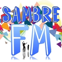 Logo of radio station Sambre FM