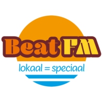 Logo of radio station Beat FM Den Haag