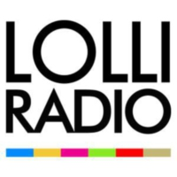 Logo of radio station LolliRadio Italia