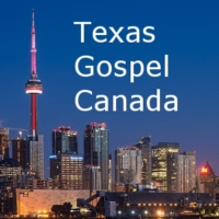 Logo of radio station Texas Gospel Canada