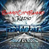 Logo of radio station BumpCityBump