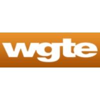 Logo of radio station WGTE
