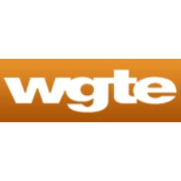 Logo of radio station WGTE