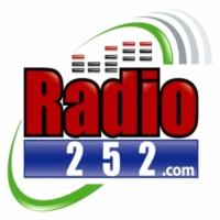 Logo of radio station Radio 252