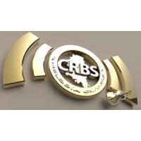 Logo of radio station CRBS Melodía Clásica