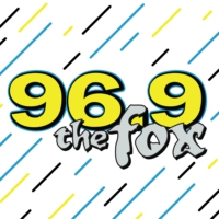 Logo de la radio WWWX 96.9 The Fox