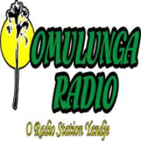 Logo of radio station Omulunga