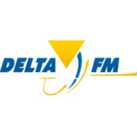 Logo of radio station Delta FM nl