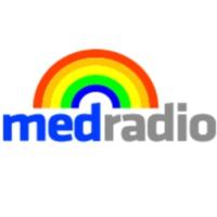 Logo de la radio Med Radio