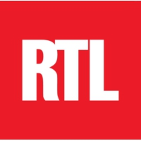 Logo of radio station RTL Réunion