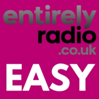 Logo of radio station Entirely Radio Easy