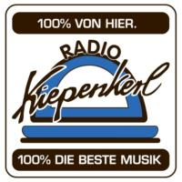 Logo of radio station Radio Kiepenkerl Christmas