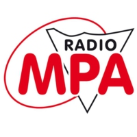 Logo of radio station Radio MPA
