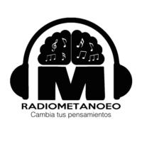 Logo of radio station Metanoeo Radio