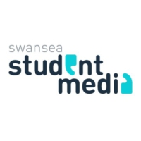 Logo of radio station Swansea Student Media