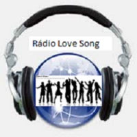 Logo de la radio Rádio Love Song