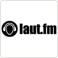 Logo de la radio Laut fm Kinderwelle