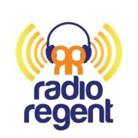 Logo of radio station Radio Regent
