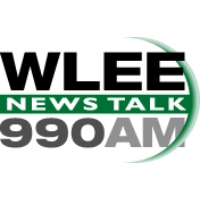Logo of radio station WLEE News Talk