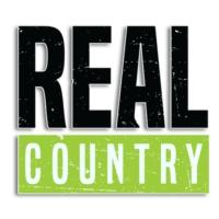 Logo de la radio CFXE-FM Real Country West