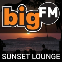 Logo of radio station bigFM Sunset Lounge