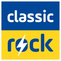 Logo of radio station ANTENNE BAYERN Classic Rock