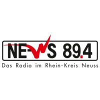 Logo de la radio NE-WS 89.4