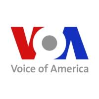 Logo de la radio 美国之音中文网