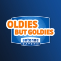 Logo of radio station Antenne Bayern Oldies but Goodies