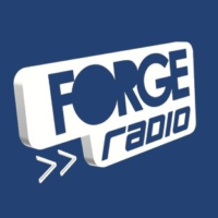 Logo of radio station Forge Radio