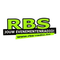 Logo of radio station RBS Radio Zele