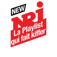 Logo of radio station NRJ La Playlist qui fait kiffer