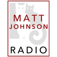 Logo of radio station Matt Johnson Radio