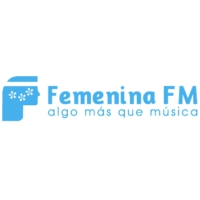 Logo of radio station Radio Femenina FM