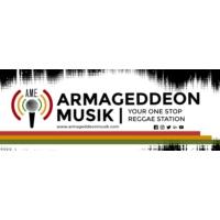 Logo de la radio Armageddeonmusik Radio