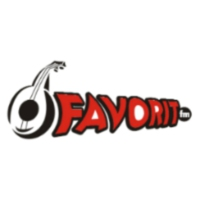 Logo of radio station Favorit FM