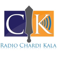 Logo of radio station Radio Charhdi Kala