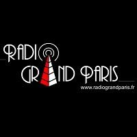 Logo of radio station Radio Grand Paris