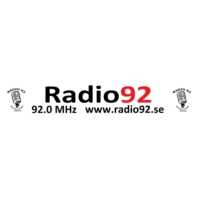 Logo of radio station Radio 92