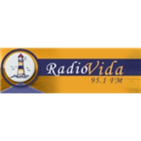 Logo of radio station Radio Vida 95.1