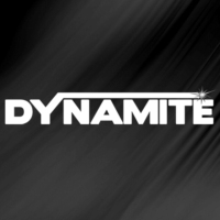 Logo of radio station RADIO DYNAMITE