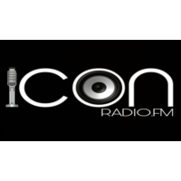 Logo of radio station Icon Radio FM