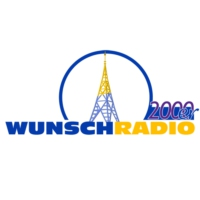 Logo de la radio wunschradio.fm 2000er