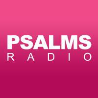 Logo of radio station Psalms Radio