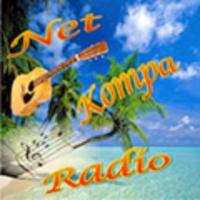 Logo de la radio Net Kompa Radio