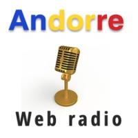 Logo of radio station Andorre Web Radio