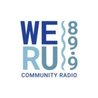 Logo of radio station WERU 89.9 FM