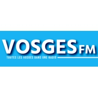 Logo of radio station VOSGES FM