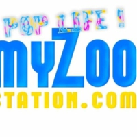 Logo of radio station MyZoostation
