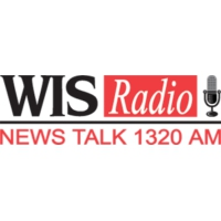 Logo of radio station WIS News Talk 1320